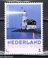 Nederland Persoonlijke Postzegel 3013 Vuurtoren Marken - Lighthouse Marken