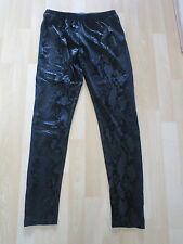 Womens Size Medium Black Trousers by Mink Pink
