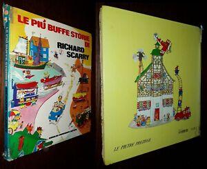 Le più buffe storie di Richard Scarry, Le Pietre Preziose Mondadori 1974?