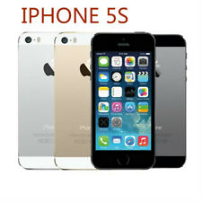 Brand New Apple iPhone 5s - 64GB - Space Gray (Unlocked)GSM IOS Smartphone seal