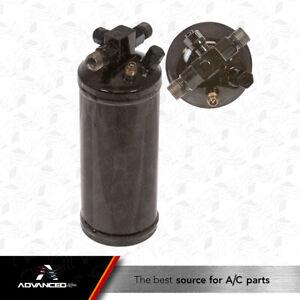 AC A/C Accumulator Drier Fits: Volvo - GM - Western Star Replaces: 08821400