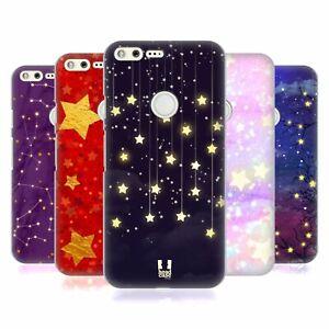 HEAD CASE DESIGNS STARLIGHTS HARD BACK CASE & WALLPAPER FOR GOOGLE PHONES