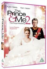 El Príncipe & Me 2 - The Royal Wedding DVD Nuevo DVD (ICON10141)