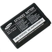 NEW OEM Samsung A930 U620 A990 SCH-U310 SCH-A870 Extended Battery AB923446GZ