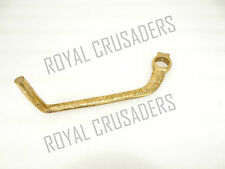 NEW ROYAL ENFIELD FOUR SPEED BRASS GEAR LEVER (code2221)