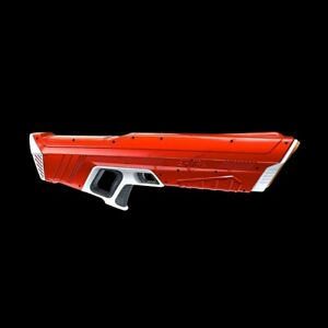 💦 Spyra One Water Gun Red Version - David Dobrik TikTok 🔫 READY TO SHIP NEW