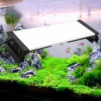BEST 60cm 2835SMD LED Aquarium Light Fish Tank Lamp with Extendable Bracket