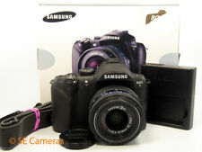 SAMSUNG NX11 CAMERA BODY WITH 18-55MM LENS KIT *EXCELLENT*