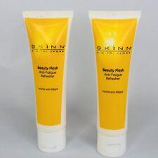 Set of 2 Skinn Cosmetics Beauty Flash Balm Anti-Fatigue Refresher - 1.7 oz X 2