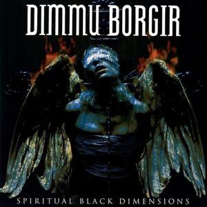 Dimmu Borgir - Spiritual Black Dimensions [New Vinyl LP] UK - Import