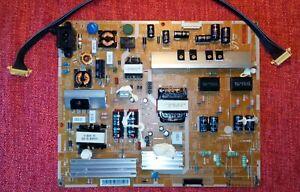 POWER SUPPLY for SAMSUNG UE46F6320 UE46F6100 UE46F6670 UE46F6670SB BN44-00623B