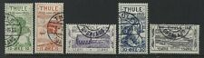 Greenland Thule 1935 Cinderellas to 45 ore used