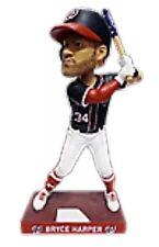 "Bryce Harper ""Patriotic"" Bobblehead Washington Nationals SGA 7/6/18 PRESALE MLB"