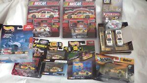 Lot of 10 NASCAR Ward Burton #22 1/64 Diecast Cars Hot Wheels Racing Champion