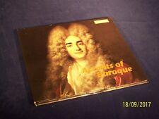 Accents of Baroque - Johann Sebastian Bach