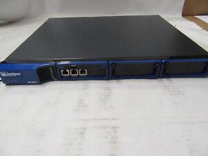 Juniper Networks SA4500 VPN SSL Secure Access SLL Appliance TYPE JNMR1 w/ Mounts