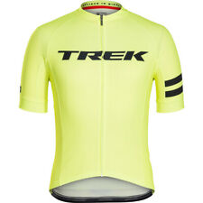 Camiseta Ciclismo Bontrager TREK Circuit Ltd Maillot Color Amarillo Talla 2XL