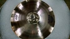 """Sabian 21"""" AAXplosion AAX plosion X-Plosion Xplosion ride. 22187XB  Never played"""