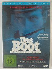 Das Boot - Director's Cut - Wolfgang Petersen, Jürgen Prochnow, Uwe Ochsenknecht