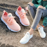 Athletic Women's Outdoor Sport Shoes Running Trainers Breathable Sneakers Casual