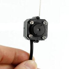 Mini Wireless Security Nanny Spy Camera Hidden Pinhole Micro Cam Complete System