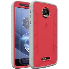 For Moto Z / Moto Z Droid Case Poetic【Revolution】Premium Rugged Case 3 Color