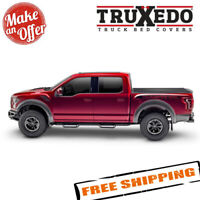 "TruXedo 1597716 Sentry Tonneau Cover for CT 2015-2019 Ford F-150 5'7"" Bed"