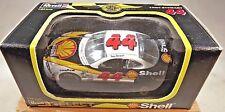 1998 Revell Select #44 Tony Stewart Shell Black/White 1:64 Grand Prix Stock Car