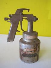 Montgomery Ward Three Way Paint Spray Gun DC 108 Power-Kraft QBW 6331-A USED