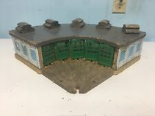 Thomas and Friends Wooden Railway Roundhouse 2002
