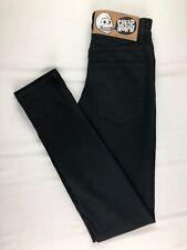 Cheap Monday womens Tight Black Jeans 24x32