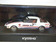 Kyosho 1/43rd Scale Mazda Savanna RX-7 (SA22C) Bonneville 1978