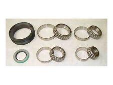 Pv737 Final Drive Bearing Kit Fits John Deere 450g 450glt 455g 555g 450g Wt