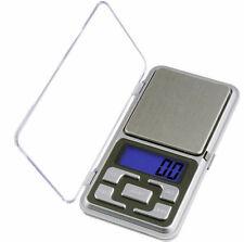 Bilancino digitale di precisione.Bilancia 200gr max 0,01gr min.Tascabile,per oro