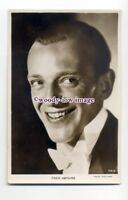 b5102 - Film Actor - Fred Astaire, Radio Pictures No.113A - postcard