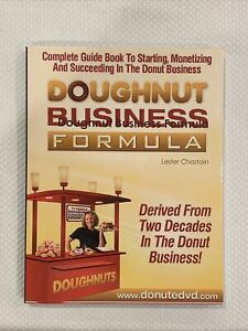 Complete Guide to Dougnut Business