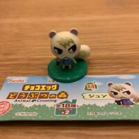 Furuta Animal Crossing Choco Egg MARSHAL Mini Figure Anime Game