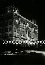 1954 MARK FOYS & SYDNEY TOWN HALL Photos Royal Tour Decorated POSTAGE DISCOUNT