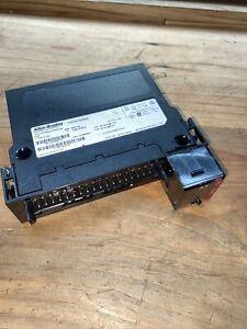 Allen-Bradley 1756-IF16 Ser A ControlLogix Analog Input