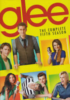 GLEE - THE COMPLETE SEASON 5 (DVD)