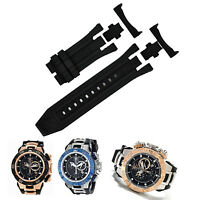 New Rubber Watch Band Strap For Invicta Subaqua Noma V 12880 12888 12882 12883