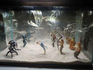 Star Wars Naboo Fish Tank Decoration Kit
