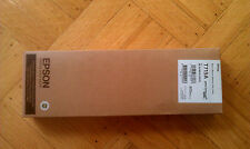 GENUINE EPSON T715A WHITE PRODUCTION INK SURECOLOR SC-S70670/50670 SEALED OEM
