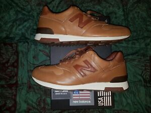 New Balance 1400 Horween Size 11,5US M1400BH Made in USA