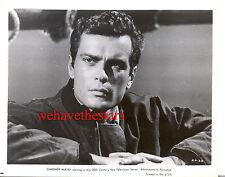 Vintage Gardner McKay QUITE HANDSOME SEXY 50s Publicity Portrait