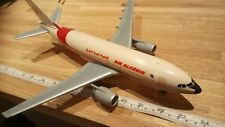 RARE VINTAGE AIRBUS A310 AIR ALGERIE DISPLAY MODEL APPROX 1/133 FOR RESTORATION