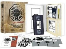 Lost: Season 5 - Dharma Initiative Orientation Kit [Limit Blu-ray
