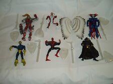 """Marvel Legends Sentinel Series 6"""" Action Figures Lot of 6"""