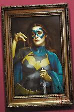BATGIRL #29 - Joshua Middleton Variant - NM - DC Comics - Presale 11/28