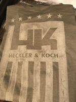 Heckler Koch HK Authentic Factory Issued Umbrella P7 PSP P7M8 SPk5 VP9 P30